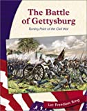 The Battle of Gettysburg, Gina De Angelis and Gina DeAngelis, 0736813403
