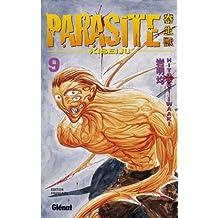 PARASITE KISEIJU T.09