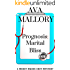 Prognosis: Marital Bliss (A Mercy Mares Cozy Mystery Book 8)