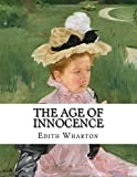 Image of The Age of Innocence by Edith Wharton