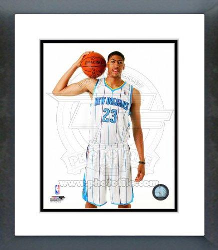 Anthony Davis 2012 NBA Number 1 Draft Pick Framed Picture 8x10