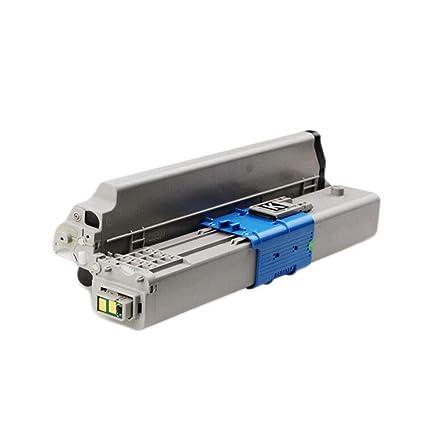 Cartucho de tóner compatible con OKIC331 330dn para cartucho ...