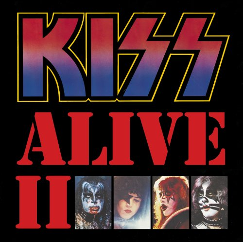 Alive II (Remastered Version)