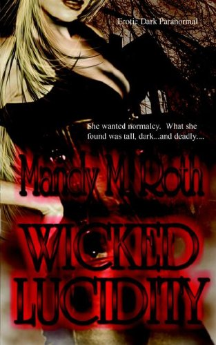 Wicked Lucidity by New Concepts Publishing