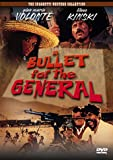 A Bullet for the General [Alemania] [DVD]