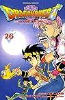 Dragon quest - La quête de Dai, tome 26 par Horii