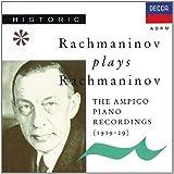 THE AMPICO PIANO RECORDING