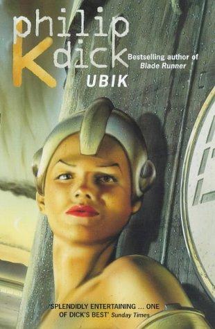 """""""Ubik"""" av Philip K. Dick"""