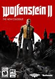 Wolfenstein 2: The New Colossus - PC - Standard Edition