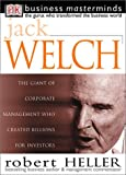 Jack Welch, Robert Heller, 0789471590