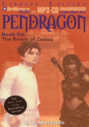 The Rivers of Zadaa (Pendragon Series) pdf epub