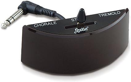 Hammond CU-1 Tremolo Off Chorale Switch