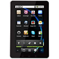 Filemate Identity E201U 7-Inch 8 GB Tablet (Black)