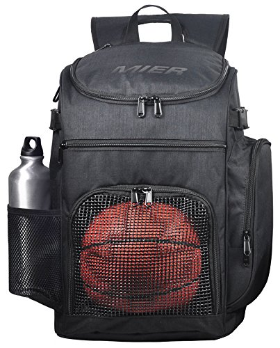 MIER Basketball Backpack Large S...