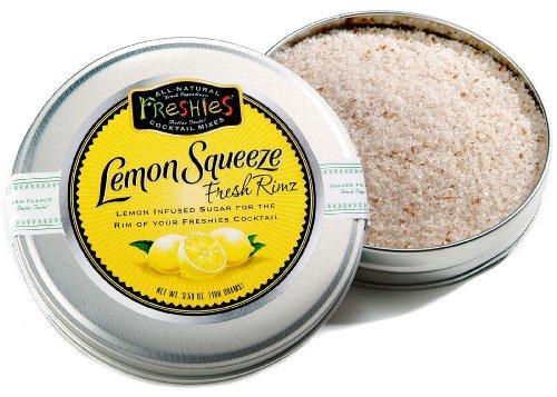 Lemon Drop Rimz By Freshies (Lemon Drop Mixer)