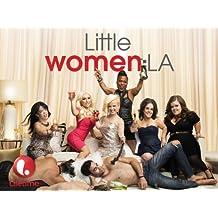 Little Women: LA Season 1