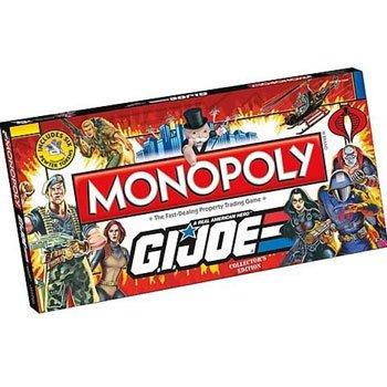 gi joe board game - 8