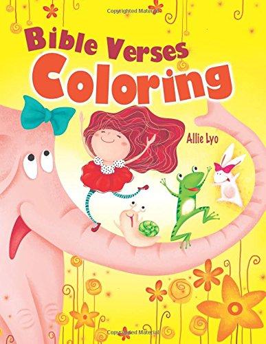 Bible Verses Coloring