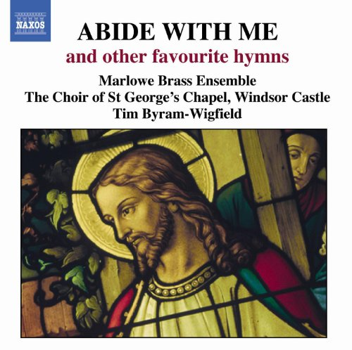 Abide With Me And Other Favour...