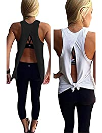 Womens Tanks And Camis Amazon Com