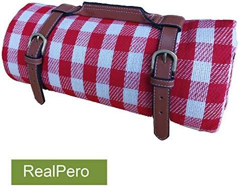RealPero High end Waterproof Portable Sand Proof