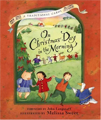 Download On Christmas Day in the Morning: A Traditional Carol pdf epub