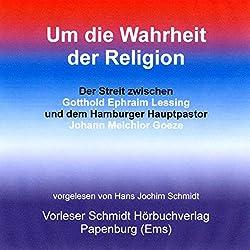 Um die Wahrheit der Religion