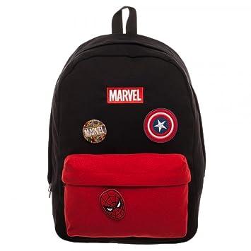 DC/Marvel Comics Super Heroes DIY parche it mochila: Amazon.es: Electrónica