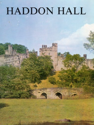 Haddon Hall for sale  Delivered anywhere in USA