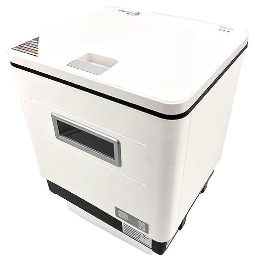 Smart dishwasher XGG Lavavajillas De Encimera Compacto ...