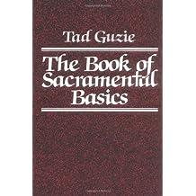 The Book of Sacramental Basics