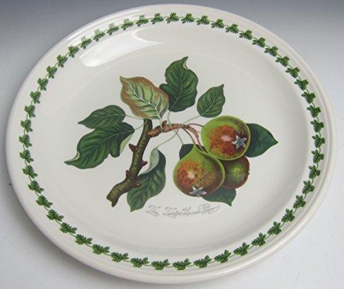 Portmeirion POMONA Squash Pear Dinner Plate EX