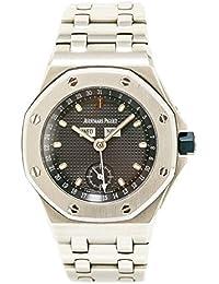Royal Oak Offshore swiss-automatic mens Watch Triple Calendar (Certified Pre-owned)