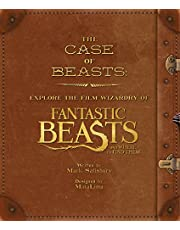 Case Of Beasts. Explore The Film Wizardry Of Fanta (Fantastic Beasts)