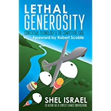 Lethal Generosity: Contextual Technology and the Competitive Edge
