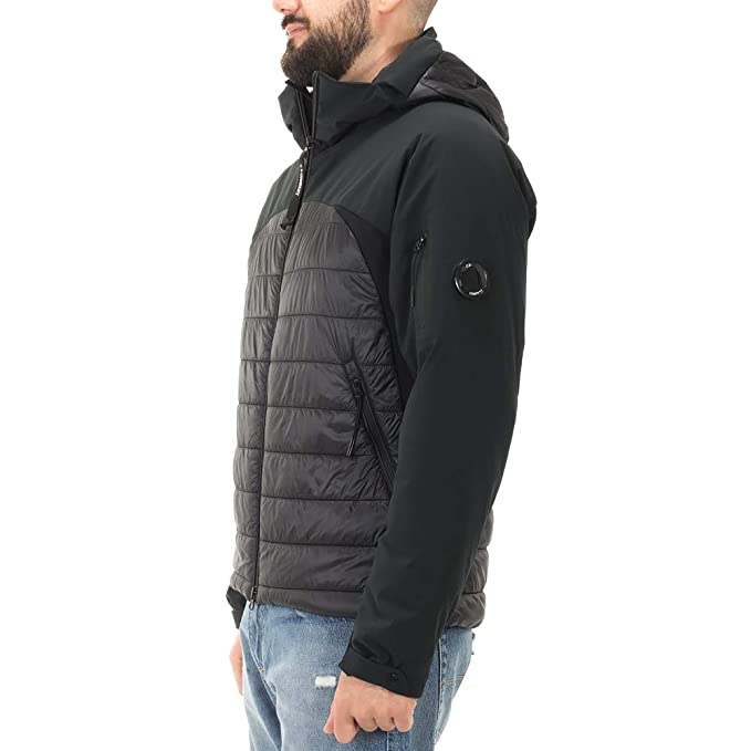 buy popular 7051a 208eb company p it Jacket46Amazon Medium Nero C Giacca iOlwkXTPZu