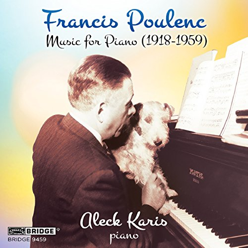 Francis Poulenc: Music for Pia...