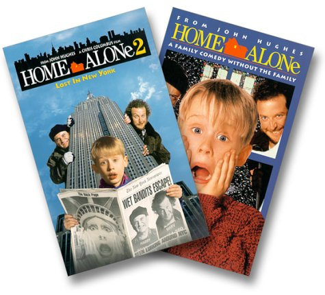 home alone movie pack - 4