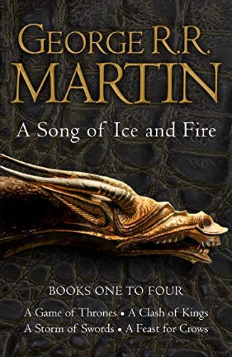 Game of Thrones Ebook