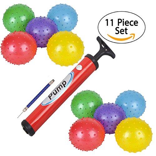 Sensory Knobby Balls Quality Blow product image