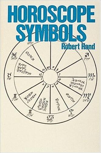 Horoscope Symbols Amazon Unknown 9780914918165 Books