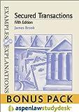Secured Transactions, Brook, James, 1454805633