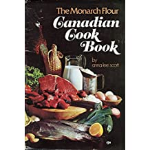 The Monarch Flour Canadian Cook Book