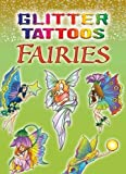Glitter Tattoos Fairies (Dover Tattoos)