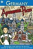 Mike's Adventure Packs Germany, Jeremiah Salzman, 0984263241