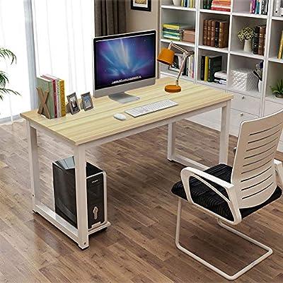 Dripex moderno Simple estilo marco de acero de madera - mesa de ...