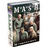 M.A.S.H. : La Série, Intégrale Saison 10 - Coffret 3 DVD