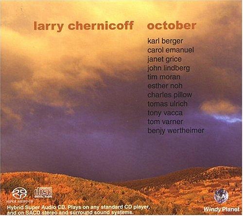 October by talking rain