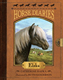 Horse Diaries #1: Elska (Horse Diaries series)