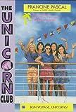 Bon Voyage, Unicorns!, Francine Pascal and Alice Nicole Johansson, 0553484443